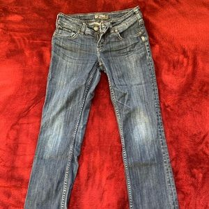 Silver Jeans 28/32